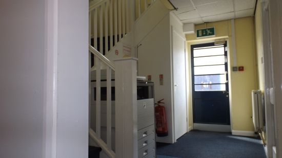 Office Space 215 sq ft
