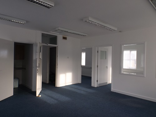large office space. Large 1st Floor Office Space For Rental \u2013 579 Sq Foot Divided Into 3 Separate Offices C